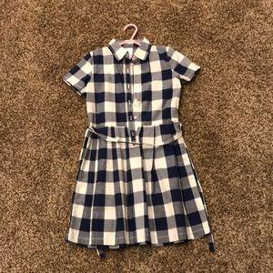Carters girl dress